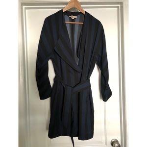 Women's wrap jacket